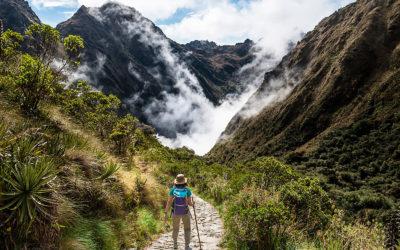 Trekking en Perú
