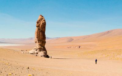 7 actividades de aventura en el desierto de Atacama