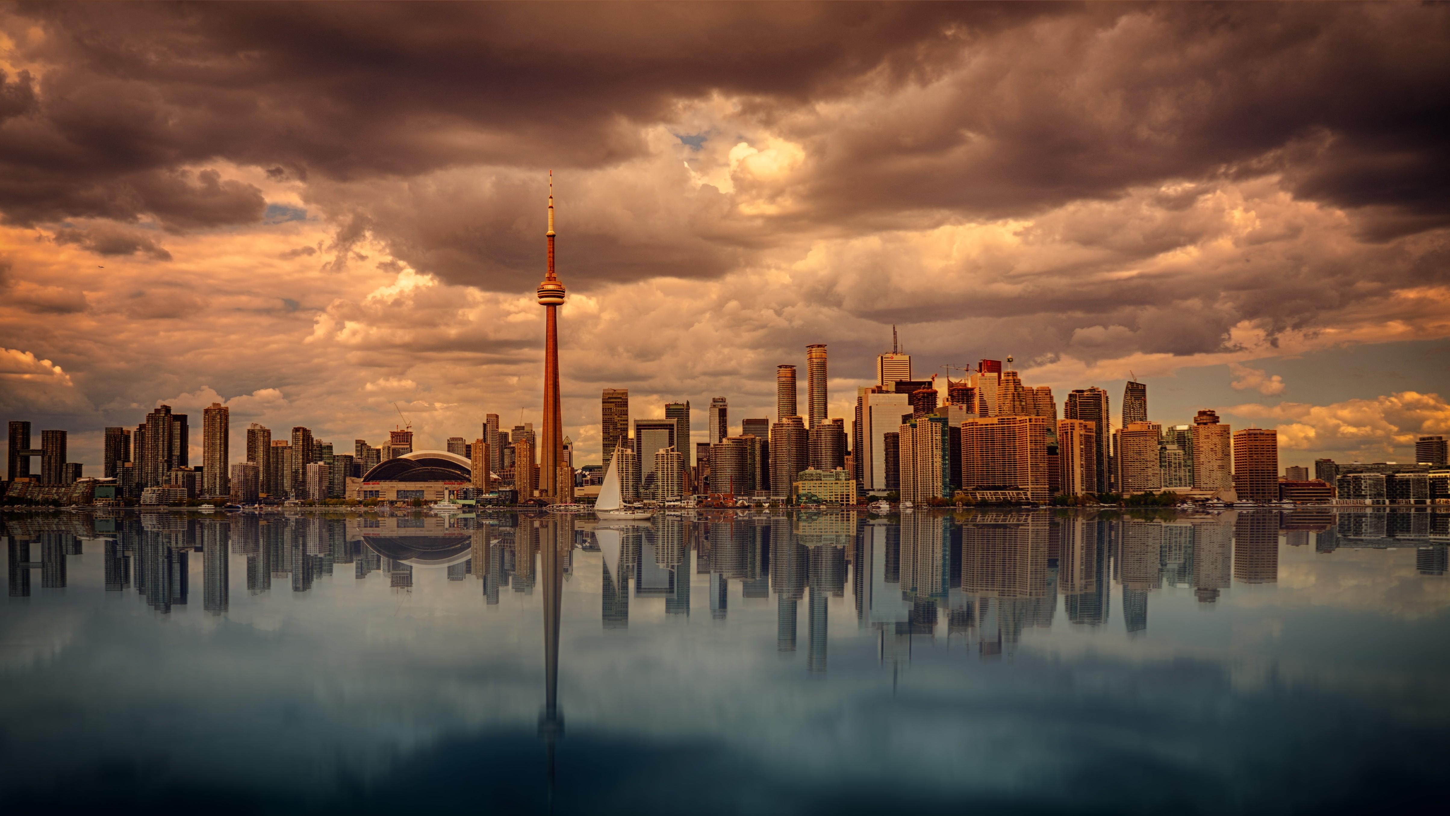 Crucero panorámico por Toronto