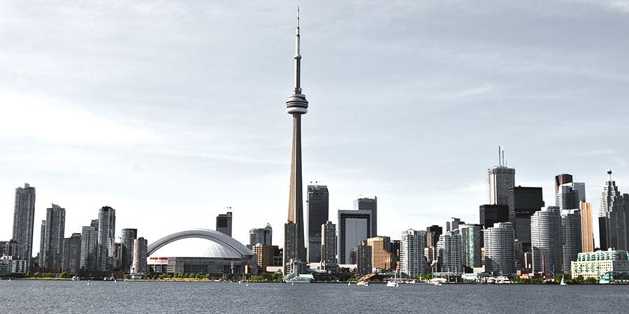 Viajar a Canadá costa este con días en Toronto