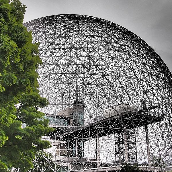 Biosfera en Montreal