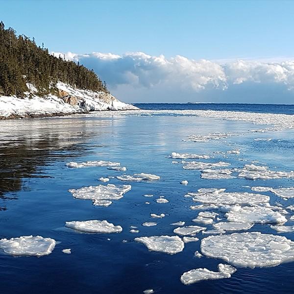 Saguenay viaje a Canadá