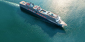 Crucero por Alaska y Canadá Barco Nieuw Amsterdam
