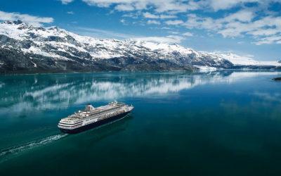 Crucero por Alaska y Canadá
