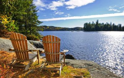 Canadá Este en resorts de lujo