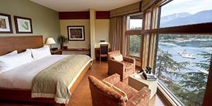 Hotel de lujo 5 estrellas Sonora Resort
