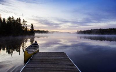 Viaje fotográfico a Canadá este