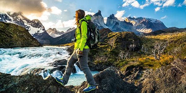 Trekking en Torres del Paine en tu viaje a Patagonia