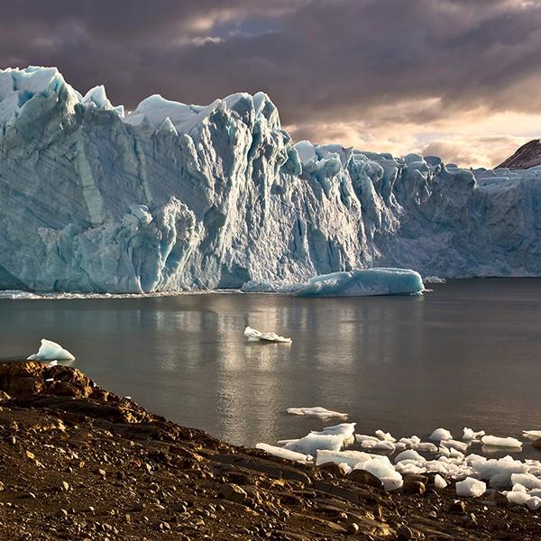 Viaje a Argentina con Perito Moreno