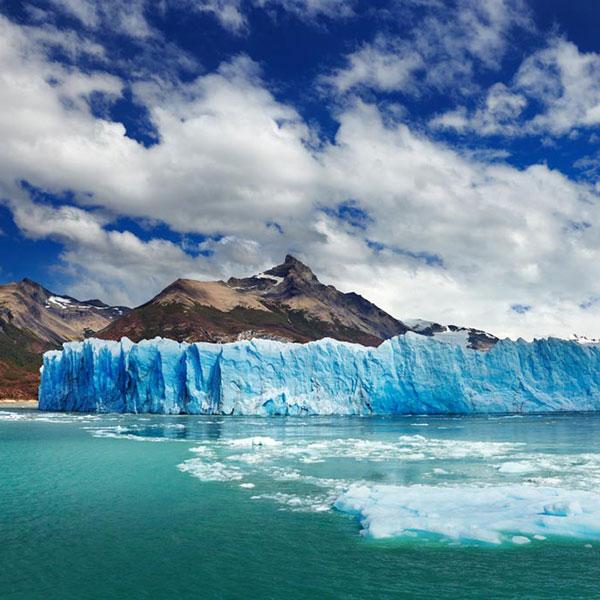 El Calafate, Glaciar Perito Moreno