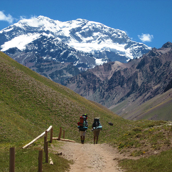 Trekking Laguna de los Tres El Chaltén Argentina