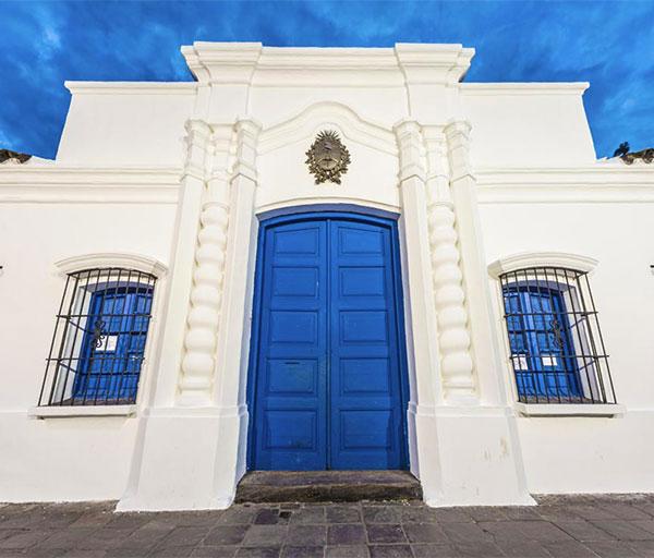 San Miguel de Tucuman, Norte de Argentina