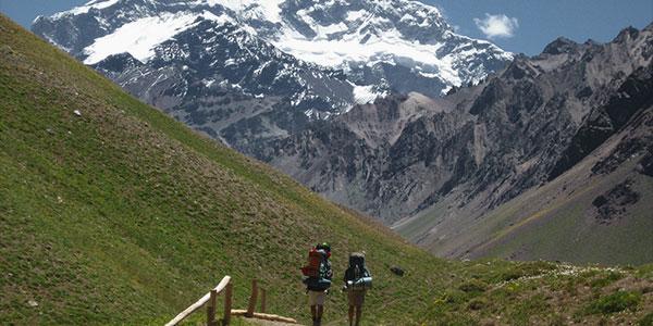 Actividades en el viaje a la Patagonia Trekking Laguna Capri El Chaltén