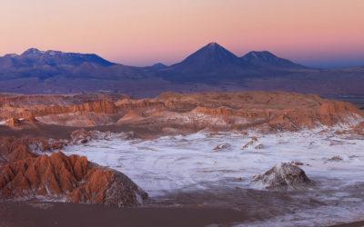 Atacama, Uyuni e Isla de Pascua