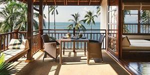 Hotel 5 estrellas en Tailandia