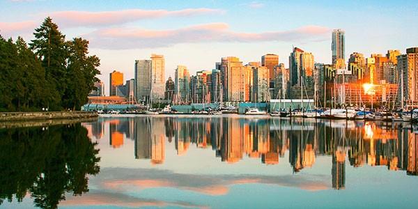 Visita a Vancouver en Viaje a Canadá para ver osos
