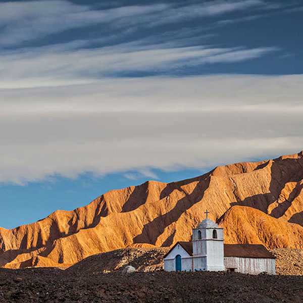 San Pedro de Atacama en 15 días de viaje a Chile