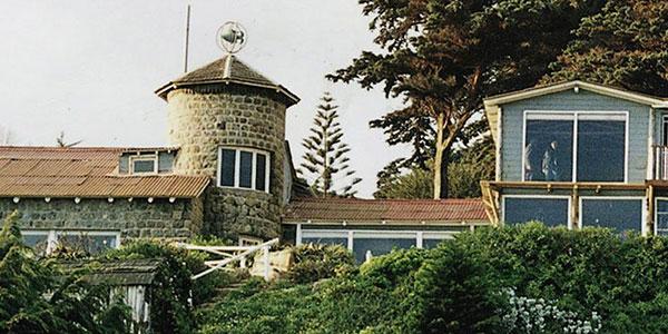 Visita la Casa Museo Isla Negra de Pablo Neruda en tu viaje de 15 días a Chile