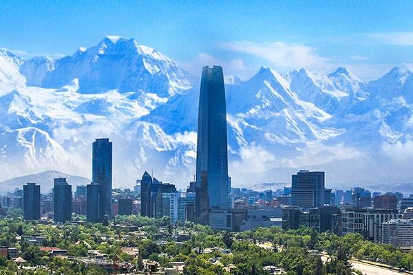 Santiago de Chile, perfil de la ciudad