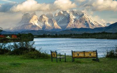 Chile de norte a sur en hoteles Explora