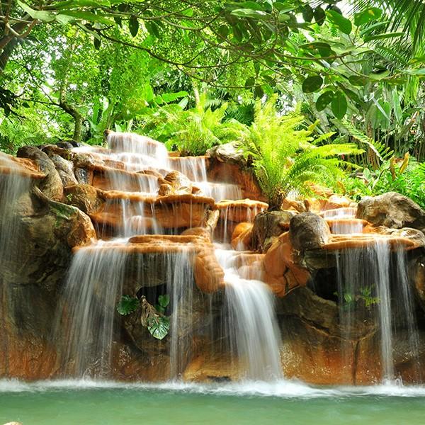 Termas del Tabacón, Costa Rica