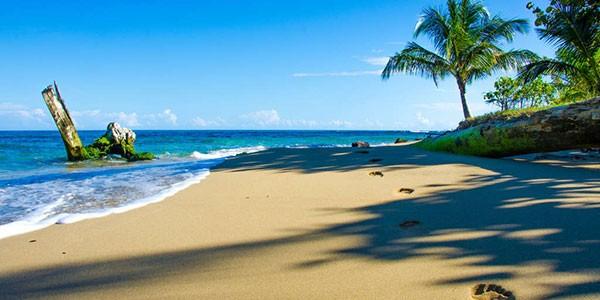 Playas del Caribe, Costa Rica