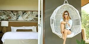 Hotel de lujo en Costa Rica El Mangroove
