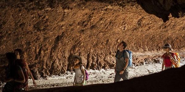 Actividades en Explora Atacama: senderismo, rutas de alta montaña, en bici