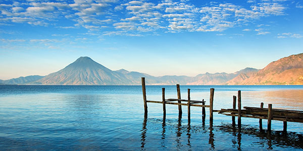 Excursión a Lago Atitlán desde La Antigua, Guatemala