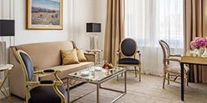 Hotel 5 estrellas lujo Alvear Palace Buenos Aires