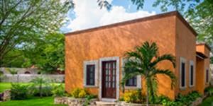 Hotel boutique en Mérida para luna de miel en México