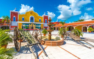 Haciendas de lujo en México