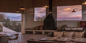 Hotel 5 estrellas de lujo Explora Atacama