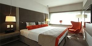 Hotel 5 estrellas Recoleta Grand en Buenos Aires