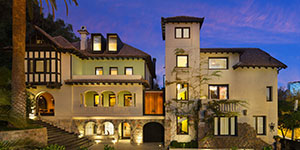 Hotel 5 estrellas lujo The Aubrey en Santiago de Chile