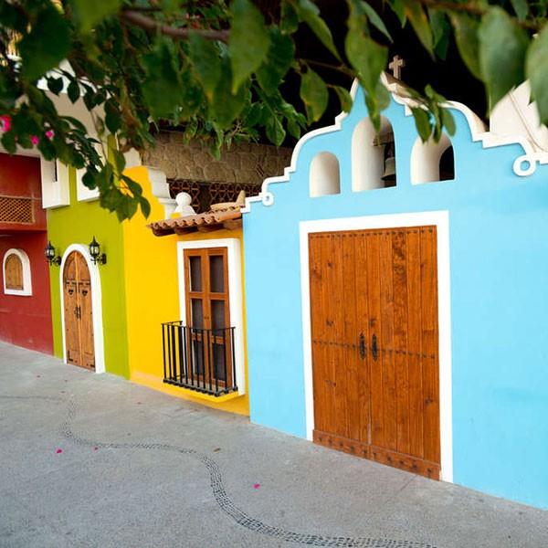 Puerto Vallarta, última etapa del circuito por las Ciudades coloniales de México