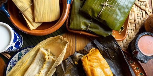 Clases de cocina tradicional mexicana