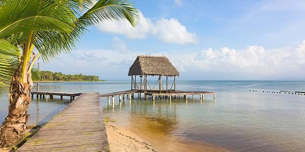 Excursión a Bocas del Toro, Panamá
