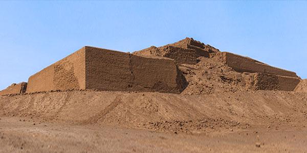 Visita opcional al Templo preinca de Pachacamac en el viaje Perú al completo
