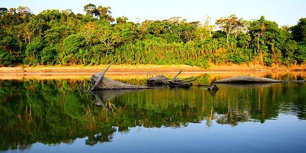 Extensión al Amazonas en el viaje a Perú y Bolivia