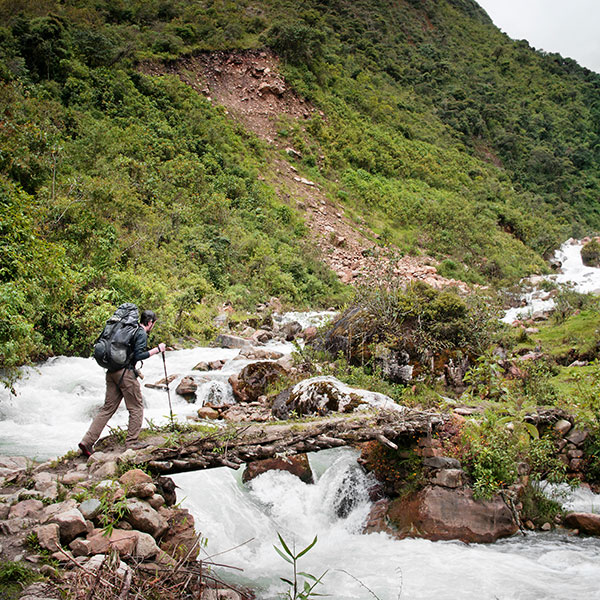 Trekking Salkantay a Machu Pichu 4 días
