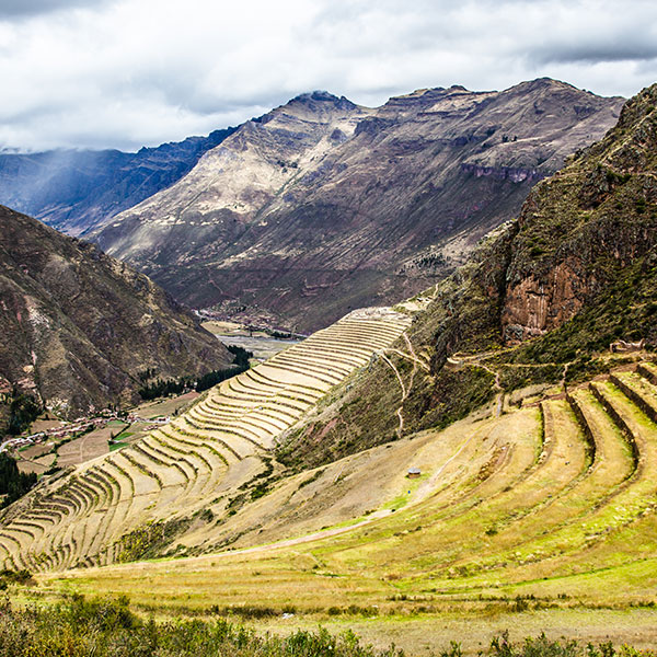 Valle Sagrado, Perú
