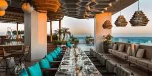 Hotel 5 estrellas Thompson Playa del Carmen
