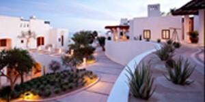 Hotel 5 estrellas Ventanas al Paraíso en Los Cabos, México