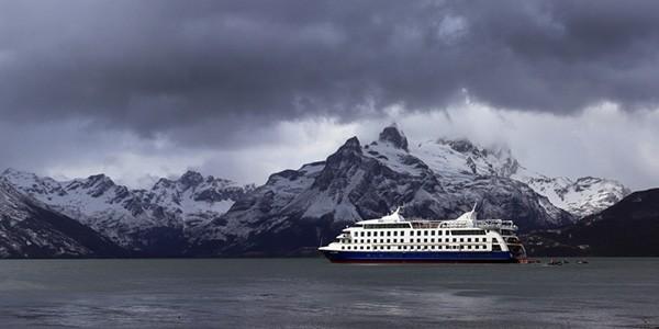 Viajes a Argentina con crucero por la Patagonia