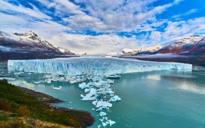 Calafate y Torres del Paine en hoteles de lujo