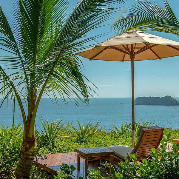 Estancia en el Resort de lujo Arenas del Mar Manuel Antonio, Costa Rica