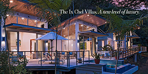 Hotel boutique The Lodge at Chaa Creek en Belice