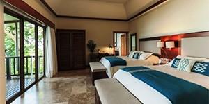 Hotel 5 estrellas botique Bolontiku en Flores