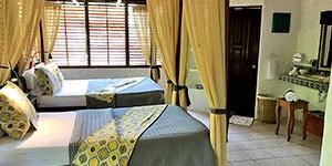 Hotel BOUTIQUE Casa Corcovado Jungle Lodge en Costa Rica
